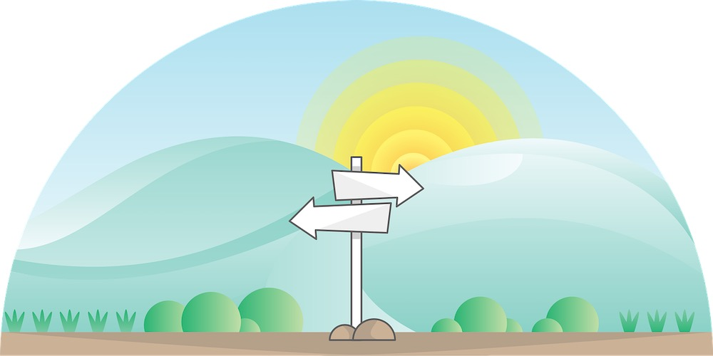 Partir en voyage sans connaître sa destination à l'avance